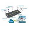OSEN-NJD 安徽霧霾能見度探測在線監測系統選型安裝要點