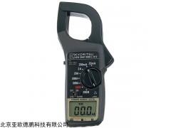 MODEL 2413F/KEW 2413R 钳形电流表