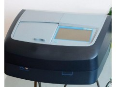 DR6000 第四代台式分光光度计(哈希公司)