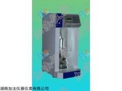 JF0103 加法供应-柴油喷嘴法含聚合物油剪切安定性测试仪