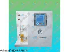 JF0308Z 加法供应-自动润滑油空气释放值测定器
