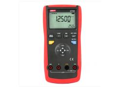 UT701温度校准仪 优利德
