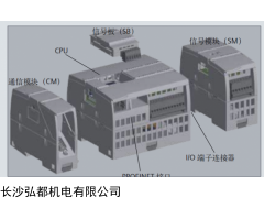 S7-1200 可编程序控制器