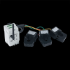 AcrelCloud-3000 天津市企業工況用電能耗監控系統