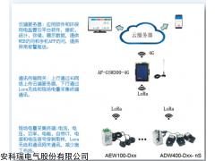 AcrelCloud-3000 重点废气排放企业工况用电监控系统