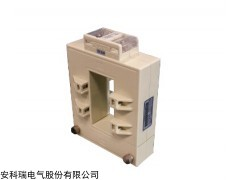 AKH-0.66/L L-80*50II  安科瑞 漏电流 剩余电流互感器 5A/5mA
