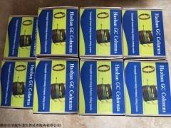 阿皮松L/6201填充柱 氣相色譜測定塑料食品包裝袋中甲苯