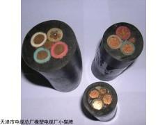 YCW-J带钢丝橡套电缆
