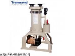 HF-102 茂名污水过滤机 创升泵浦品质保证