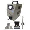 開機自動檢測差壓新型壓力流量校準儀