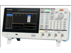 AFG31000 系列任意波函数发生器