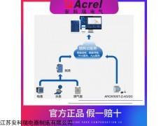 AcrelCloud-5000 安科瑞能源管理云平台 能耗管理系统
