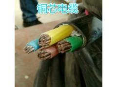 MVV0.6/1KV电力电缆 MVV4×25电缆
