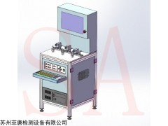 FT6300 三工位铰链转轴寿命试验机