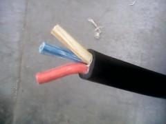 黑色耐高温电缆KFF 3*2.5执行标准