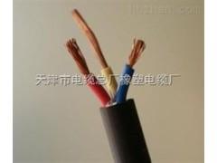 450/750VYC 3*16橡套电缆技术参数