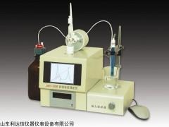 LDX-ZDDY-2008 自动电位滴定仪 LDX-ZDDY-2008