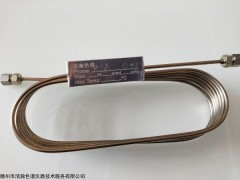 HH-Silica gel 硅膠和5A填充柱測定高純CO2