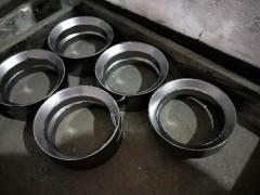 44*64*10mm 江苏纯石墨填料环的应用范围