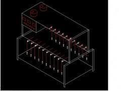 FT-B01 变伏寿命测度仪