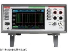 泰克/吉时利DMM6500 6½ 位数字触摸屏万用表