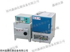 馬弗爐/高溫箱式電阻爐/熱處理爐
