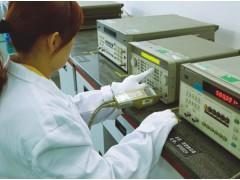 徐州仪器检定校准机构,专业校准仪器,计量器具