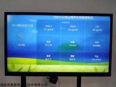 "OSEN-YZ 湖南省视频监控扬尘监测""双控""设备奥斯恩厂家包联网"