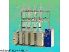 JF0124 加法供应气轮机油氧化安定性测定器SH/T0124
