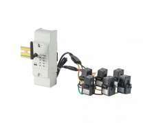 ADW400-D16-1S 河北分时计电专用监测模块