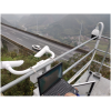 BYQL-NJD 模块化组合能见度在线监测系统,非标定制厂家