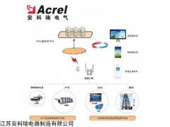 AcrelCloud-3000 嘉兴市打造智慧环保监管体系5K点环保用电云平台