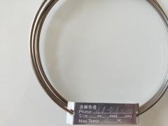 GDX-401 醋酸仲丁酯中水分測定填充柱