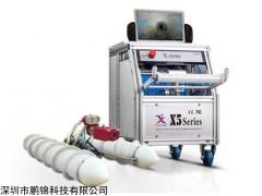 X5-HR 多功能淤泥管道机器人