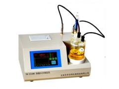 TW-2026WS微量水份测定仪