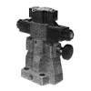 S-BSG-10-3C2-D12-N-51,  低噪音電磁溢流閥