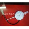 型號:M394136 百分表式電阻應變位移傳感器量程30MM(中西器材)