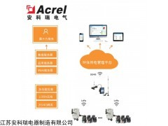 AcrelCloud-3000 朔州市环保用电云平台厂家-分表计电设备供应商