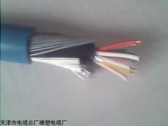 自承式通信电缆 HYAC