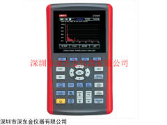 UT283A 单相电能质量分析仪 优利德