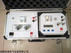 SX 湖南路灯电缆故障测试仪
