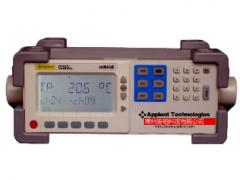 常州安柏 AT4340 40通道多路温度测试仪