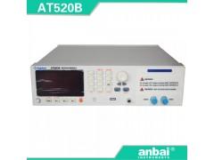 常州安柏 AT520B 高壓電池內阻測試儀