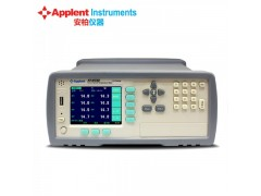 常州安柏 AT4524 多路溫度測試儀