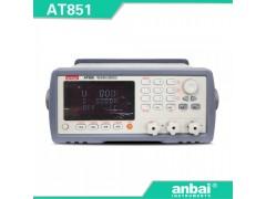 常州安柏 AT851 充電器綜合測試