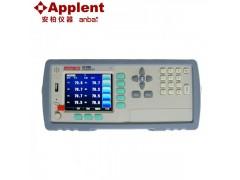 常州安柏 AT4116 多路溫度測試儀