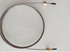 白酒中甲醇检验GDX102填充柱