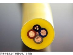 煤矿采煤机MCP半导电屏蔽橡套软电缆