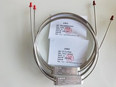 GDX-502 合成树脂中非甲烷总烃测定甲烷柱