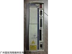 广州科尔摩根伺服驱动器维修